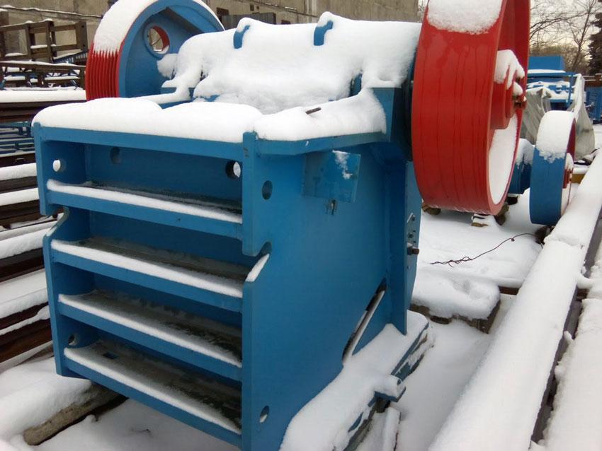 Дробилка смд 116 в Зима дробилка отходов в Камышин