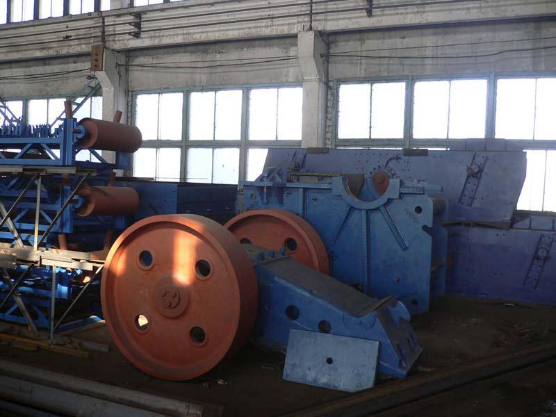 Дробилка смд 110 в Кизляр дробильный комплекс в Лабинск