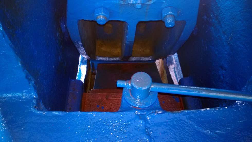 Щековая дробилка смд-116 характеристики вибрационное оборудование в Калуга